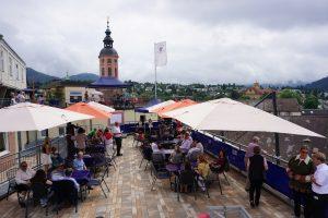Terrassenfest 2016