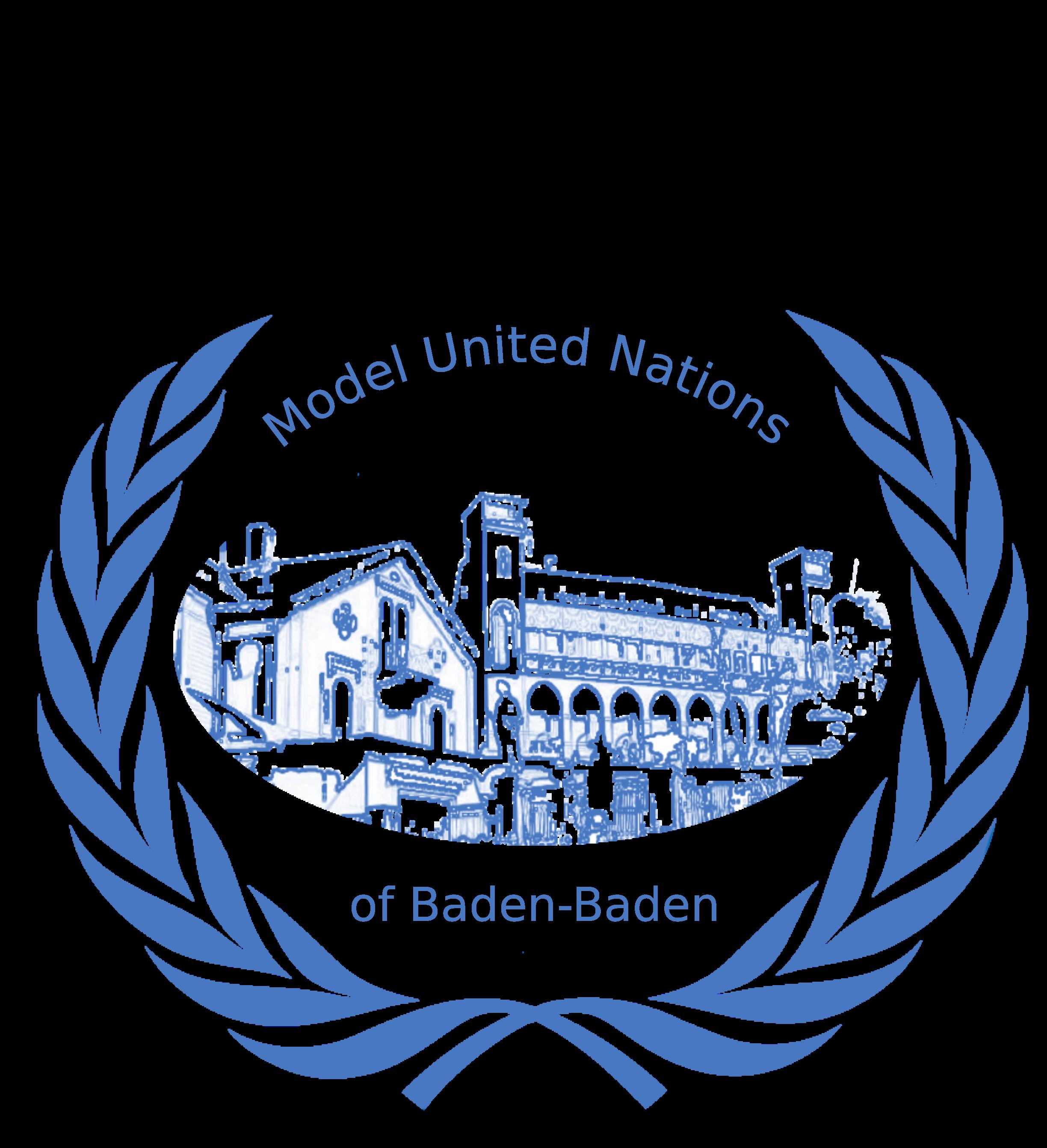 Bad En model united nations of bb pädagogium baden baden