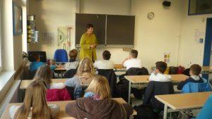 Der Politiker als Lehrer