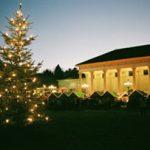 Weihnachtsmarkt in Baden-Baden