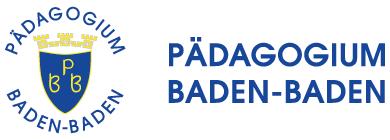 Pädagogium Baden-Baden - Ganztagesschule mit Internat