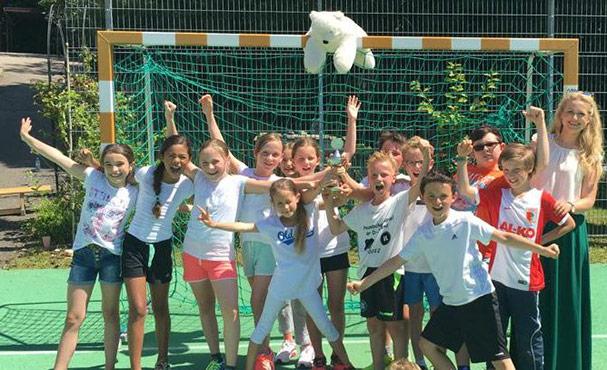 Paeda-Grundschule_Turniere_Fussball